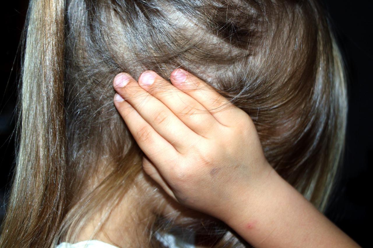 Przemoc w rodzinie a sytuacja dziecka